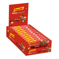 Barrita Ride Energy de 55g de PowerBar (Barritas Energéticas)