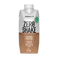 Zero shake - 330ml - Biotech USA