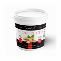 Peanut butter - 1kg - Perfect Nutrition