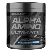 Alpha Amino Ultimate - 344g [Cellucor]