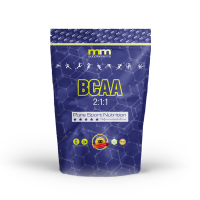 Bcaa 2:1:1 with flavour - 150 tablets - MM Supplements