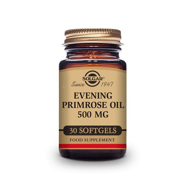 Evenig primrose oil 500mg - 30 softgels
