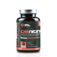 Carnitine proseries 500mg - 120 capsules - Heal Secrets