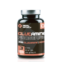 Glutamine proseries - 90 tablets - Heal Secrets