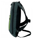 Hydration backpack volcano