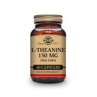 L-theanine 150mg - 60 capsules
