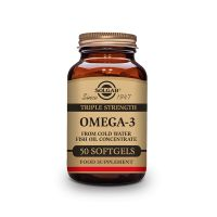 Omega 3 - 50 softgels