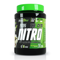 The nitro cfm - 2kg - Menú Fitness