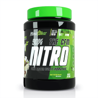 The Nitro CFM - 1kg [Menú Fitness]