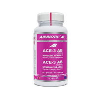 ACE-3 AB 1000mg - 30 cápsulas