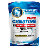 Pure creatine - 150g - Quamtrax
