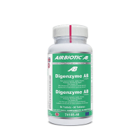 Digenzyme ab complex - 60 capsules