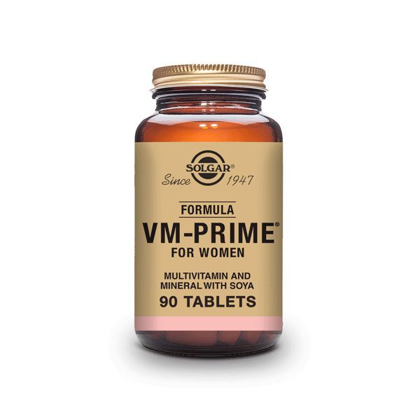 Vm-prime for women - 90 tablets