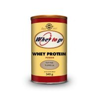 Whey protein powder - 340g