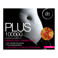 PLUS 100000 - 16 Sticks [dn DirectNutrition] - DirectNutrition