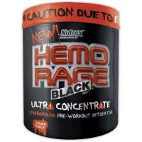 Hemo Rage Ultra Concentrated - 265 g - Nutrex