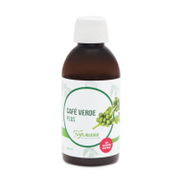 Green coffee plus - 200ml - NaturLíder