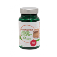 Lactase enzyme - 60 capsules