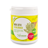 Ecological dtx mix - 250g