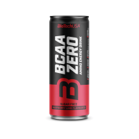 Bcaa zero energy drink - 330ml
