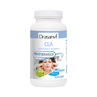 Cla (conjugated linoleic acid) - 48 softgels - Drasanvi