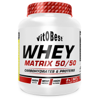 Whey matrix 50/50 - 908 g