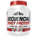 Secuencial Whey Protein - 908 g VitoBest - 1