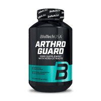 Arthro guard - 120 caps - Biotech USA