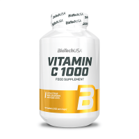 Vitamin C 1000 Bioflavonoids + Rosehips - 100 Tablets
