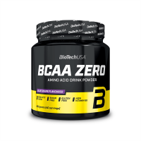 BCAA Flash Zero - 360 g - Biotech USA