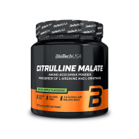 Citrulline Malate - 300 g - Biotech USA