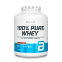 100% Pure Whey di BioTech USA -