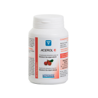Acerol c - 60 tablets - Laboratorios Nutergia