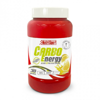 Carbo energy - 1650g - Nutrisport