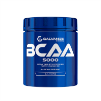 Bcaa 5000 - 150 tablets - Galvanize Nutrition