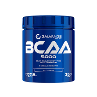 Bcaa 5000 - 350 tablets - Galvanize Nutrition