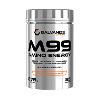 M99 Amino Energy - 275g [Galvanize Chrome]