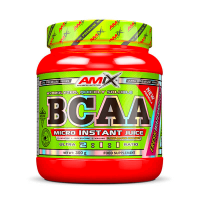 Bcaa micro instant juice - 300g - Amix Nutrition