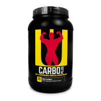 Carbo PLUS - 1000g - Universal Nutrition
