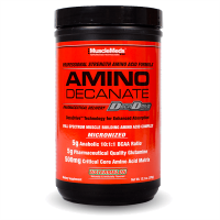 Amino Decanate - 360 g - Muscle Meds