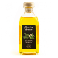 Licor de Hierbas - 700ml