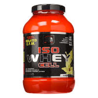 Iso whey cell - 1800g