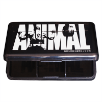 Pillbox animal - Animal