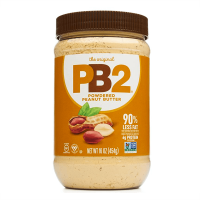 Pb2 powdered peanut butter - 454g