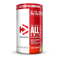 All 9 amino - 450g - Dymatize