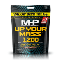 Up your mass 1200 - 5,4kg