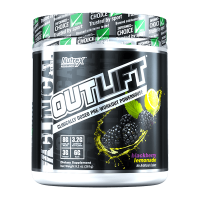 Outlift clinical - 260g - Nutrex