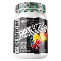 Outlift clinical - 504g - Nutrex