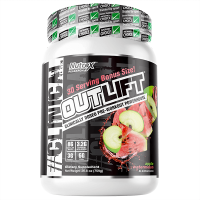 Outlift clinical - 760g - Nutrex