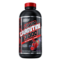 Liquid Carnitine 3000 - 475ml [Nutrex] - Nutrex